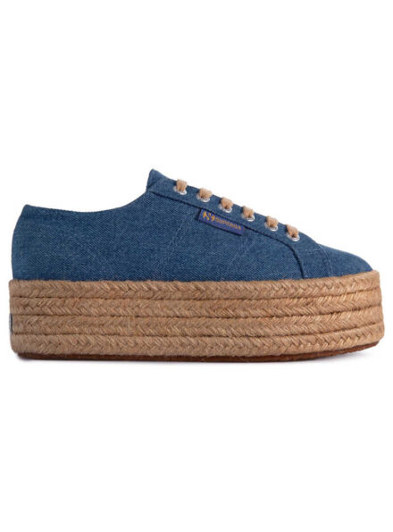 SUPERGA 2790 DENIM
