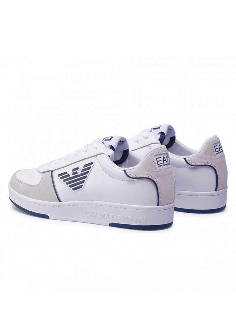 sneakers armani uomo